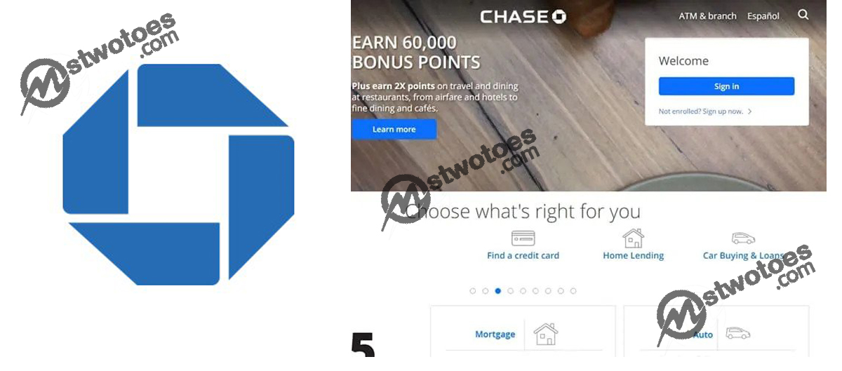 Chase Online Banking - Enroll in Chase Online Banking | Chase Bank Login